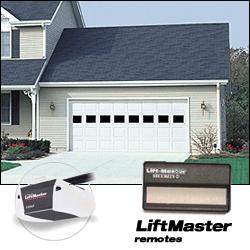Lift Master Remotes